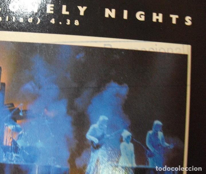 Discos de vinilo: THE BEATLES:Paul McCartney-MAXI SINGLE 45 RPM-PROMO ESPAÑOL(EXTENDED VERSION)RARO!! - Foto 3 - 116264043