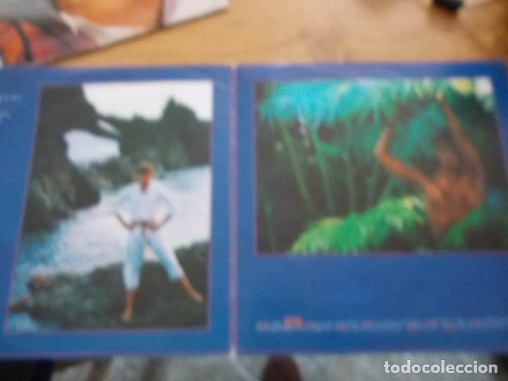 Discos de vinilo: MIGUEL BOSÉ. MÁS ALLÁ. - Foto 4 - 116267427