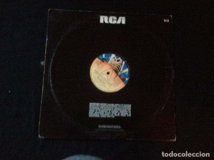 Discos de vinilo: stephanie miles never knew love 1980. - Foto 3 - 116301703