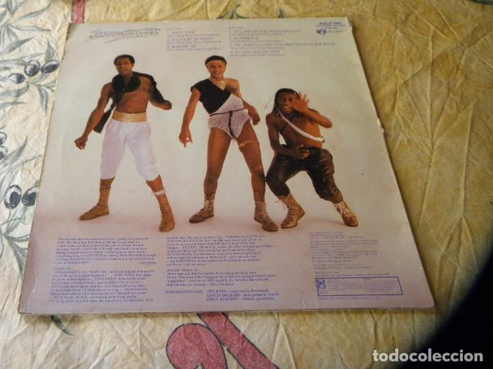 Discos de vinilo: Imagination ?– Body Talk.1981 - Foto 2 - 116359515