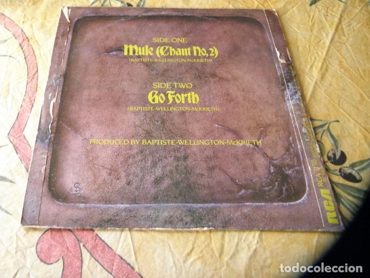 Discos de vinilo: bogar & co, mule ( chant nº 2) 1981 - Foto 2 - 119053460