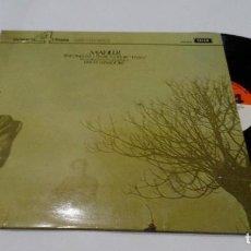 Discos de vinilo: MAHLER SINFONIA N.1 ERICH LEINSDORF LP 1974 SPAIN. Lote 116374999