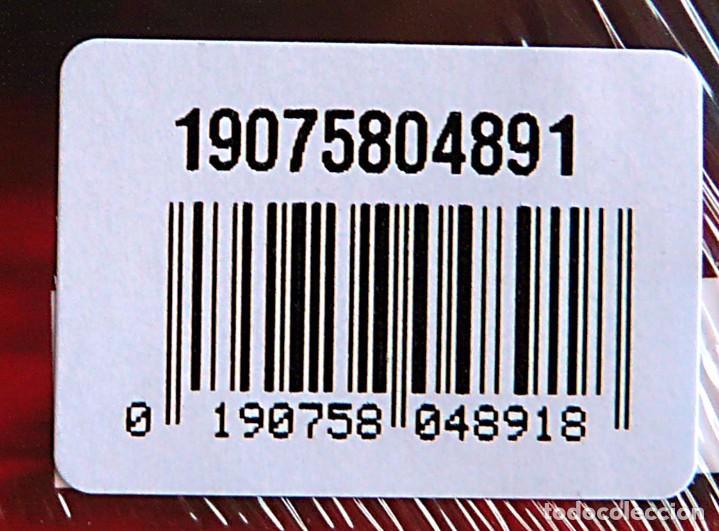 Discos de vinilo: JUDAS PRIEST - FIREPOWER Edición Ltd Exclusiva 2LP Vinilo Naranja y Negro Nuevo y Precintado - Foto 5 - 116465463