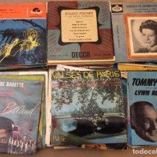 Discos de vinilo: LOTE 100 EPS MUSICA CLASICA Y ORQUESTAS.. Lote 116490523