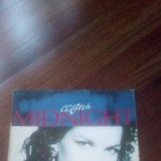 Discos de vinilo: C.C. CATCH- MIDNIGHT HOUR.MAXI. Lote 116515539