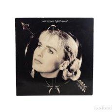 Discos de vinilo: LP. APRIL MOON. SAM BROWN. (VG+/VG+). Lote 116523623