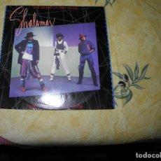 Discos de vinilo: SHALAMAR ?– DEAD GIVEAWAY,12, SINGLE, 45 RPM ,1983. Lote 116544707