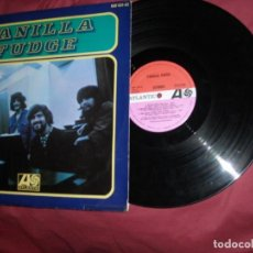 Discos de vinilo: VANILLA FUDGE LP 1969 ATLANTIC ESTEREO EDICION SPAIN. Lote 116554411