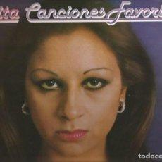 Discos de vinilo: LOLITA LP SELLO CBS AÑO 1980 EDITADO EN USA.. Lote 152840600