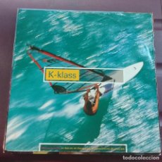Discos de vinilo: K-KLASS – WHAT YOU'RE MISSING. Lote 116580451