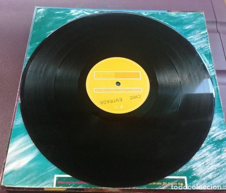 Discos de vinilo: K-Klass – What Youre Missing - Foto 2 - 116580451