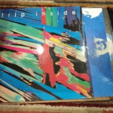 Discos de vinilo: LP ORIG ESPAÑA 1992 TRÍP INSIDE VG++. Lote 116579879
