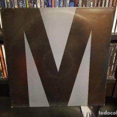Discos de vinilo: MONTROSE - MEAN. Lote 116590067
