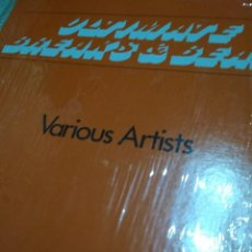 Discos de vinilo: ULTIMATE BREAK BEATS. Lote 116646743