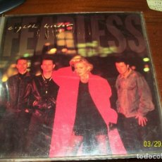 Discos de vinilo: EIGHTH WONDER-FEARLESS. Lote 116649859