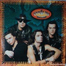 Discos de vinilo: EL ALMA - ANIMAL - EDICIÓN DE 1991 DE ESPAÑA. Lote 116664979