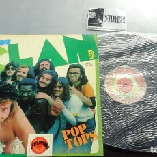 Discos de vinilo: LO MEJOR DEL CLAN VOLUMEN 3 - MIKE KENNEDY , POP-TOPS LP. Lote 116667091