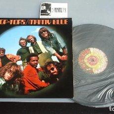 Discos de vinilo: POP-TOPS ?– MAMY BLUE LP EXPLOSIÓN ?– 85.400-L . Lote 116669031