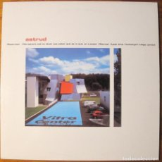 Discos de vinilo: ASTRUD EP. Lote 116681375