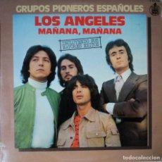 Dischi in vinile: LOS ANGELES - GRANDES EXITOS - EDICIÓN DE 1978 DE ESPAÑA. Lote 116700591