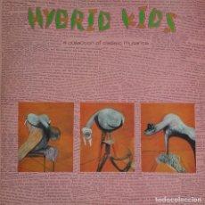 Discos de vinilo: HYBRID KIDS: A COLLECTION OF CLASSIC MUTANTS. Lote 116701175