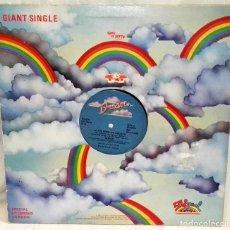 Discos de vinilo: AURRA; IN THE MOOD(TO GROOVE), WHEN I COME HOME - DREAM RECORDS 1980. Lote 116711951