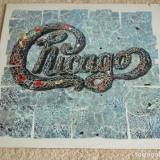 Discos de vinilo: CHICAGO ( CHICAGO 18 ) USA - 1986 LP33 WARNER BROS RECORDS. Lote 116735703