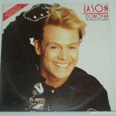 Discos de vinilo: JASON DONOVAN ( BETWEEN THE LINES ) LP SPAIN 1990. Lote 116737715