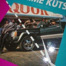 Discos de vinilo: PRIME KUTS LP HIP HOP RAP BREAK. Lote 116741711