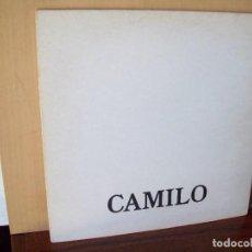 Discos de vinilo: CAMILO SESTO - CAMILO - LP CARPETA ABIERTA 1974. Lote 116749623