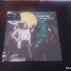 Discos de vinilo: LP SABBATIS WARNING IN THE SKY HEAVY PSYCH 70'S. Lote 116753767