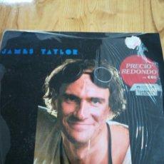 Discos de vinilo: VINILO LP MÚSICA. JAMES TAYLOR . Lote 116828063