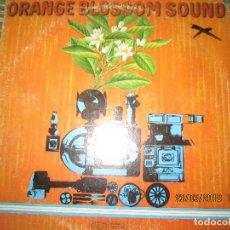 Discos de vinilo: ORANGE BLOSSOM SOUND LP - ORIGINAL U.S.A. - EPIC RECORDS 1969 - STEREO -. Lote 116842043