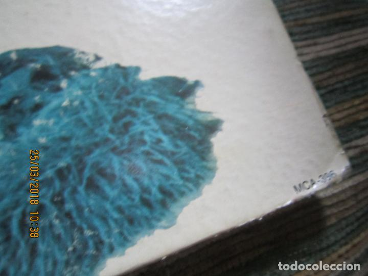 Discos de vinilo: GOLDEN EARRING - MOONTAN LP - ORIGINAL U.S.A. - TRACK RECORDS 1974 CON FUNDA INT. GENERICA RARO - Foto 3 - 116848035