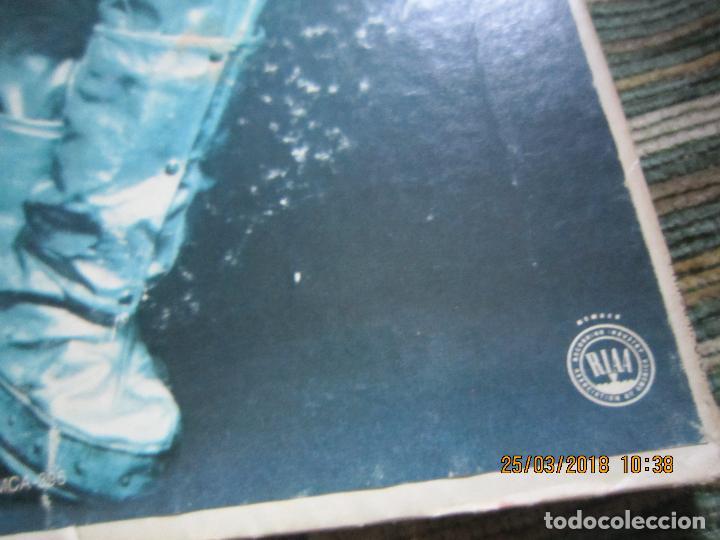 Discos de vinilo: GOLDEN EARRING - MOONTAN LP - ORIGINAL U.S.A. - TRACK RECORDS 1974 CON FUNDA INT. GENERICA RARO - Foto 4 - 116848035