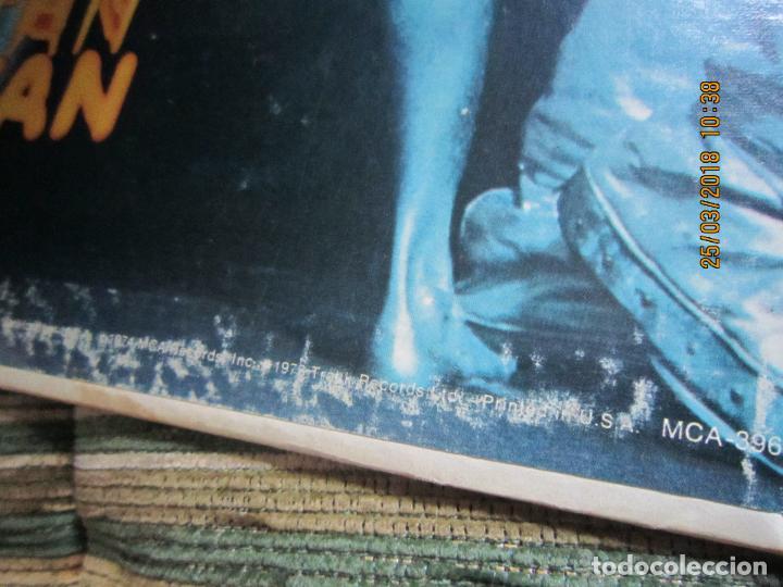Discos de vinilo: GOLDEN EARRING - MOONTAN LP - ORIGINAL U.S.A. - TRACK RECORDS 1974 CON FUNDA INT. GENERICA RARO - Foto 6 - 116848035