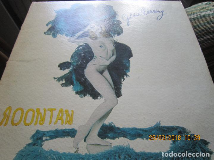 Discos de vinilo: GOLDEN EARRING - MOONTAN LP - ORIGINAL U.S.A. - TRACK RECORDS 1974 CON FUNDA INT. GENERICA RARO - Foto 11 - 116848035