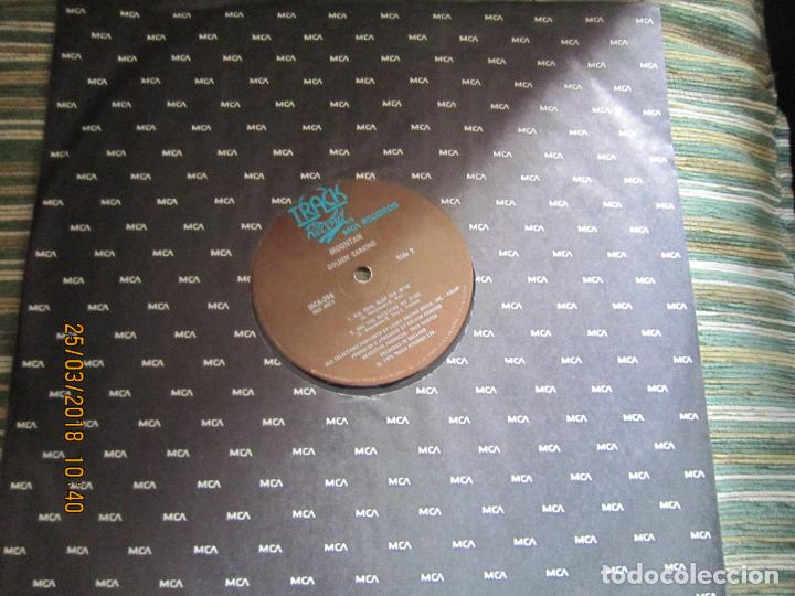 Discos de vinilo: GOLDEN EARRING - MOONTAN LP - ORIGINAL U.S.A. - TRACK RECORDS 1974 CON FUNDA INT. GENERICA RARO - Foto 13 - 116848035