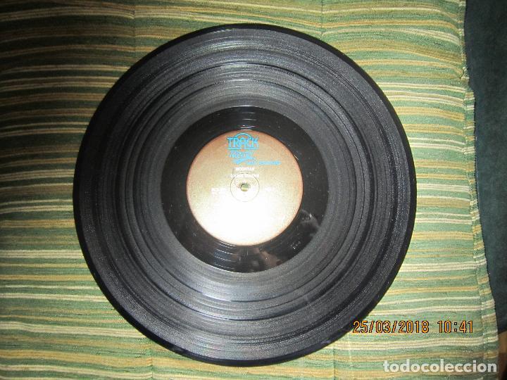 Discos de vinilo: GOLDEN EARRING - MOONTAN LP - ORIGINAL U.S.A. - TRACK RECORDS 1974 CON FUNDA INT. GENERICA RARO - Foto 18 - 116848035