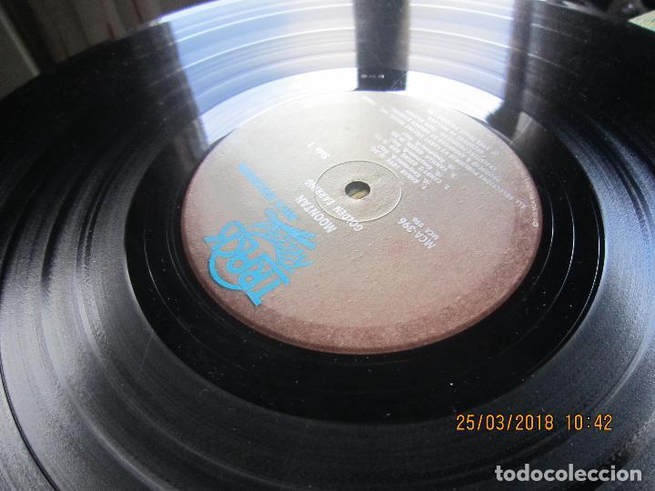 Discos de vinilo: GOLDEN EARRING - MOONTAN LP - ORIGINAL U.S.A. - TRACK RECORDS 1974 CON FUNDA INT. GENERICA RARO - Foto 22 - 116848035