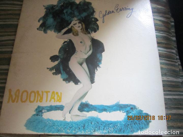 Discos de vinilo: GOLDEN EARRING - MOONTAN LP - ORIGINAL U.S.A. - TRACK RECORDS 1974 CON FUNDA INT. GENERICA RARO - Foto 24 - 116848035