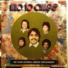 Discos de vinilo: THE JOHN HOWARD ABDNOR USA LP PSYCHEDELIC. Lote 116868423