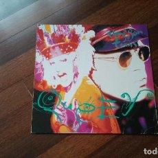 Disques de vinyle: THOMPSON TWINS-QUEER.LP. Lote 116916123