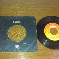 Discos de vinilo: SINGLE - NENA - 99 RED BALLOONS - SPANISH. Lote 116929951