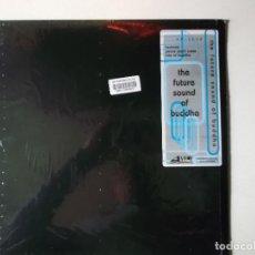 Discos de vinilo: THE FUTURE SOUND OF BUDDHA DANNY TENAGLIA,ANGEL MORALES. Lote 116932211