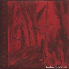 Discos de vinilo: EP- DERRIBOS ARIAS VIRGENES SANGRANTES DRO 1982 DIOS SALVE AL LENDAKARIEN. Lote 117006243