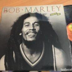 Discos de vinilo: BOB MARLEY (CHANCES ARE) LP 1981 ESPAÑA (VIN-X). Lote 117071847
