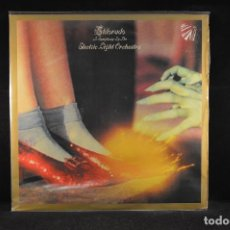 Discos de vinilo: ELECTRIC LIGHT ORCHESTRA - EL DORADO - LP. Lote 117153455