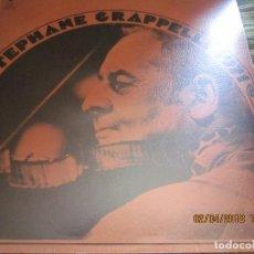 Discos de vinilo: STEPHANE GRAPPELLI - 1971 LP - ORIGINAL INGLES - PYE RECORDS 1971 - STEREO - MUY NUEVO(5). Lote 117206783