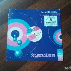 Discos de vinilo: B-VOICE.TURN OF THE YEAR.MAXI . Lote 117289995